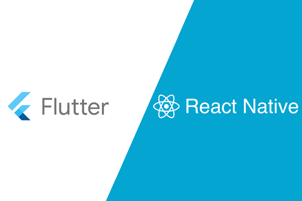 Google Flutter and React Native - Which is More Appropriate for Mobile App Development