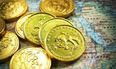 How to Buy Gold Coins or Gold Bars and Bullion