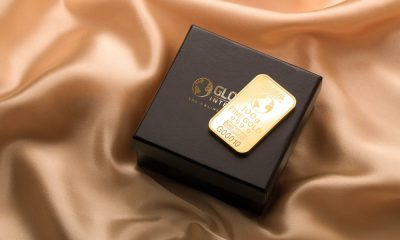 Ways of Gold Investing to Diversify and Minimize Risk