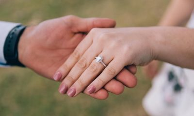 7 - Choosing the Right Diamond Engagement Ring